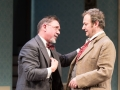 David Bamber as William R Chumley and James Dreyfus as Elwood P Dowd