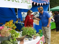 The WI Home Produce Stall