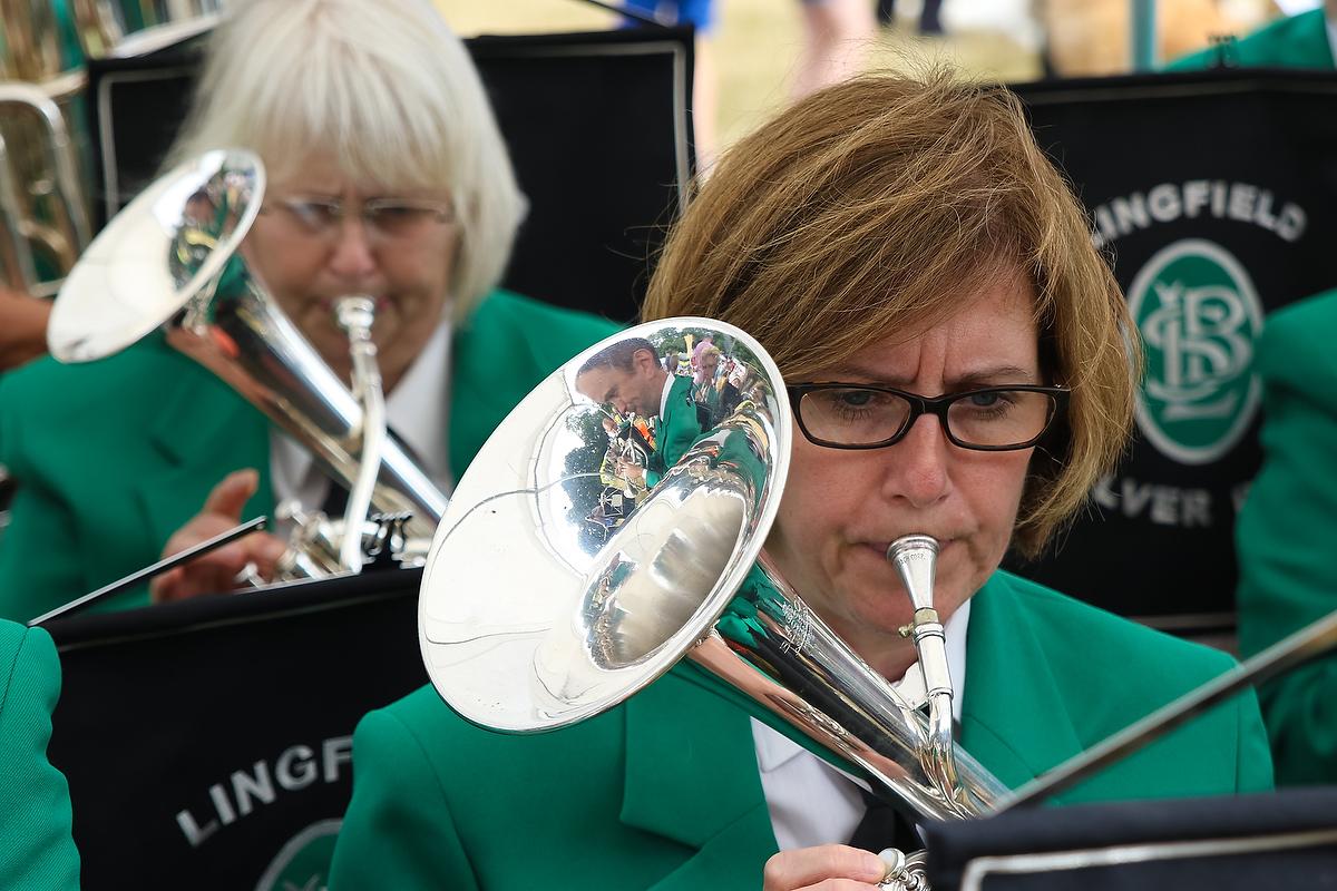 Lingfield Silver Band