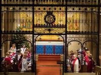 Carol Service St John's Redhill