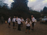 Wassail Night