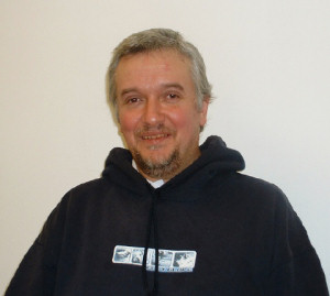 Geoff Rogers - PROGRAMME DIRECTOR