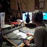 SUSY Radio's First Hour – July 2012