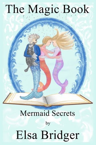 1-COVER PAGE Mermaid Secrets