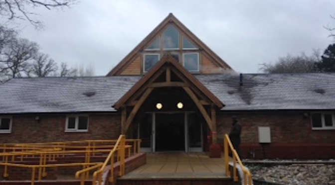 Outwood Village Hall-672x372