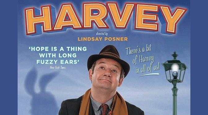 Review: Harvey