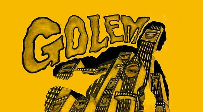 Review: Golem