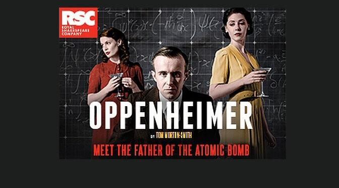 Review: Oppenheimer