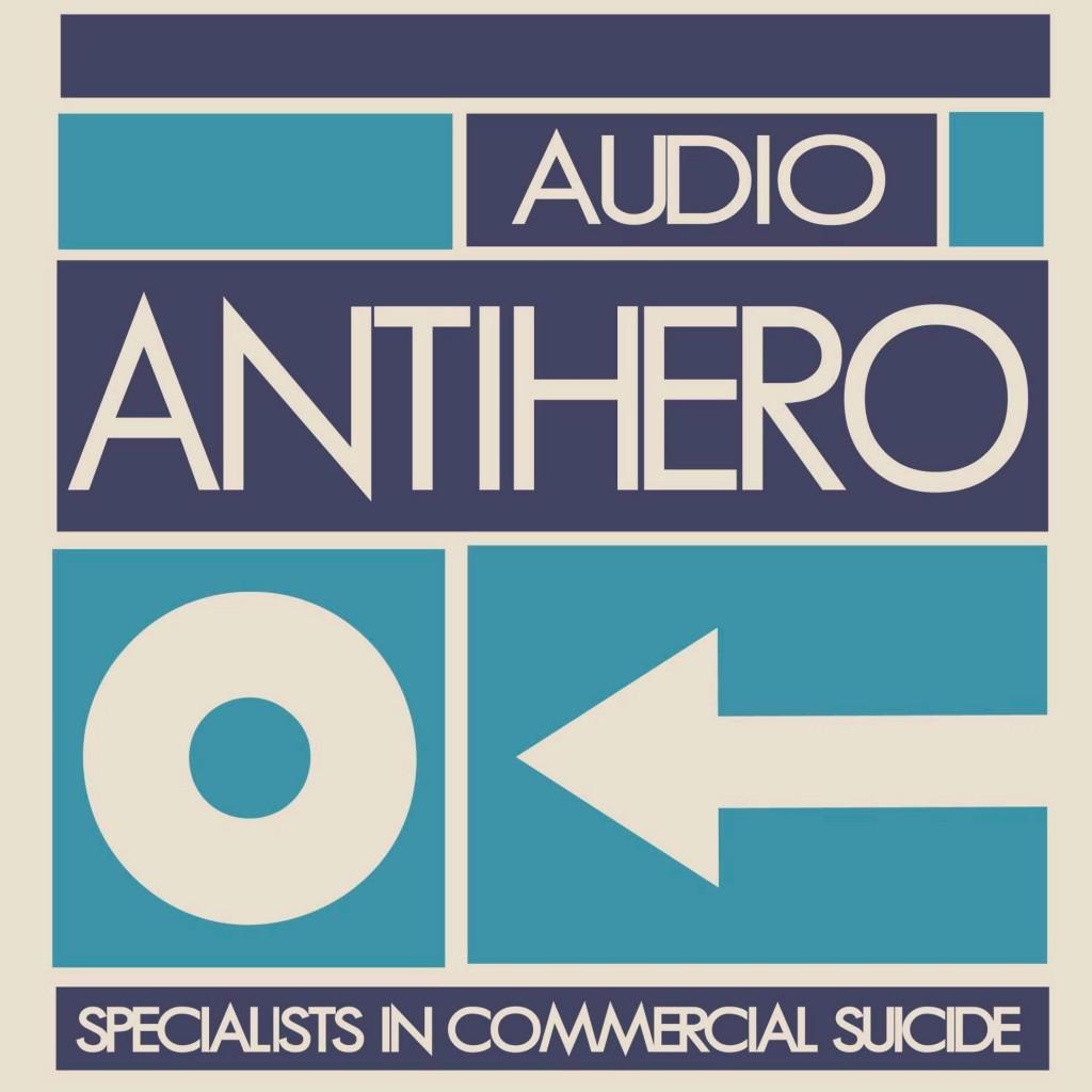 Audio Anti Hero
