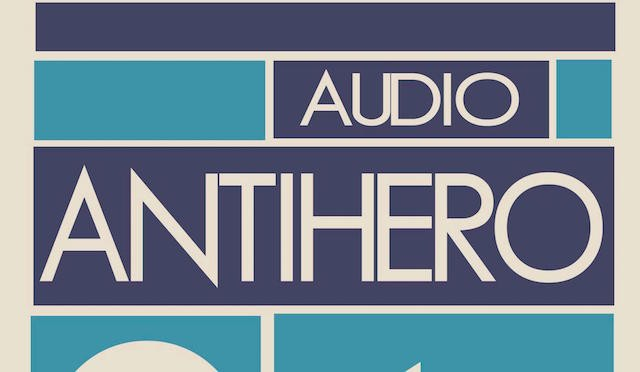Audio Antihero