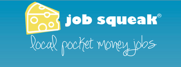 Jobsqueak.com Logo