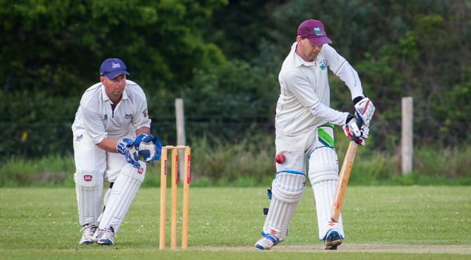 The Afternoon Stroll Cricket Roundup: Week six