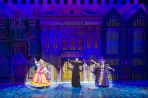 5-cinderella-at-the-london-palladium