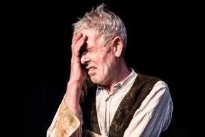 Beau Brummell - An Elegant Madness, Jermyn Street Theatre - Richard Latham, courtesy of Savannah Photographic