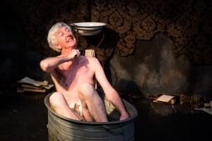 Beau Brummell - An Elegant Madness, Jermyn Street Theatre - Sean Brosnan, courtesy of Savannah Photographic