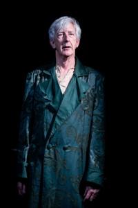 Beau Brummell - An Elegant Madness, Jermyn Street Theatre - Sean Brosnan, courtesy of Savannah Photographic_2