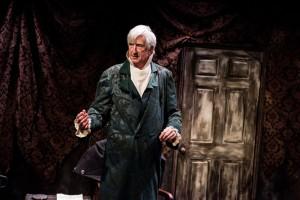 Beau Brummell - An Elegant Madness, Jermyn Street Theatre - Sean Brosnan, courtesy of Savannah Photographic_4