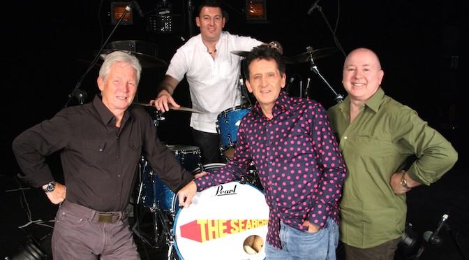 The Searchers With Jim Richman