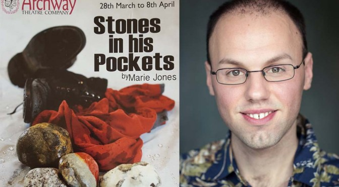 stones in his pockets theatre poster