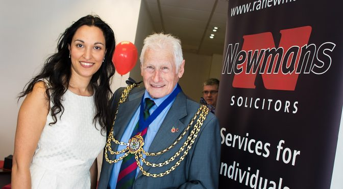 New beginnings for Newmans Solicitors in Reigate