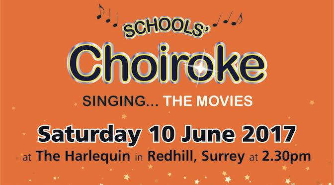 Redhill Choiroke