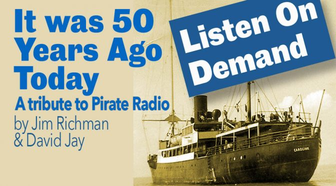 image for Tribute to Pirate Radio