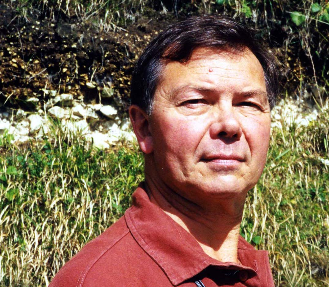 Professor Richard Selley