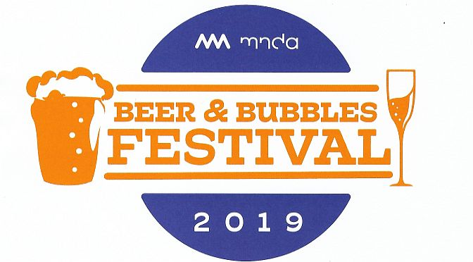 Beer and Bubbles Festival