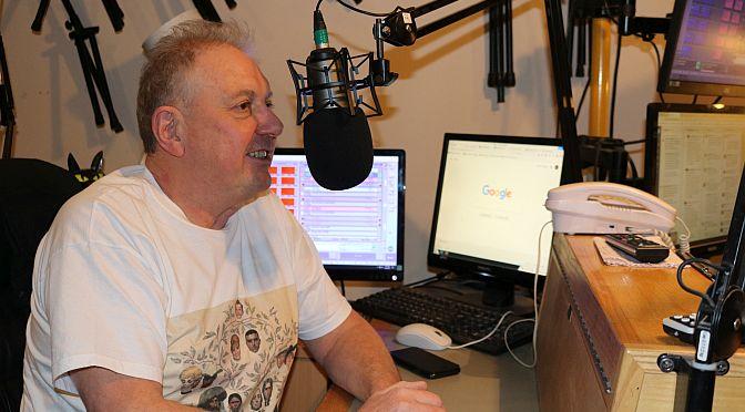 DJ Peter Fox