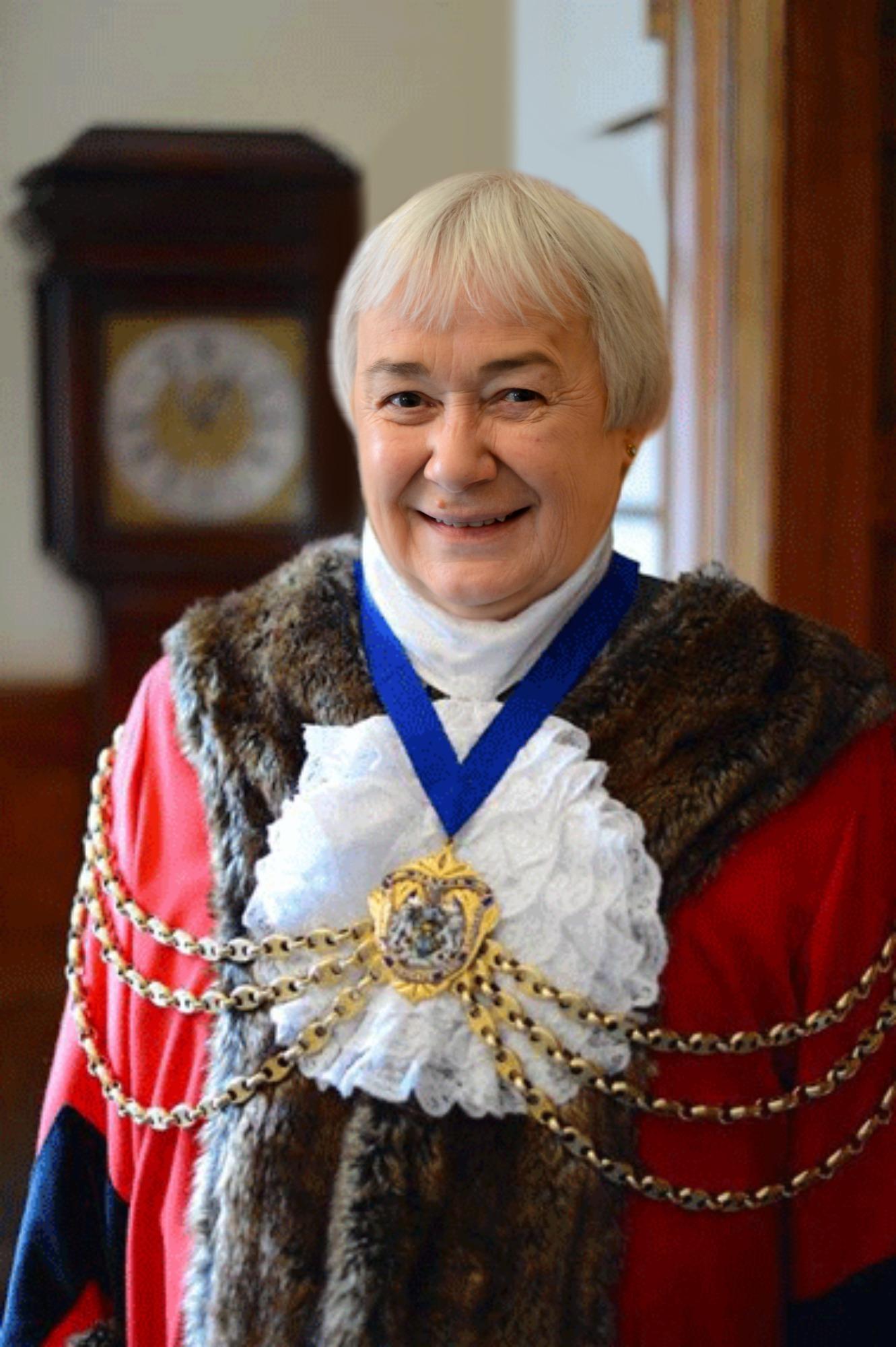 New Mayor Takes Office At Virtual Council Meeting