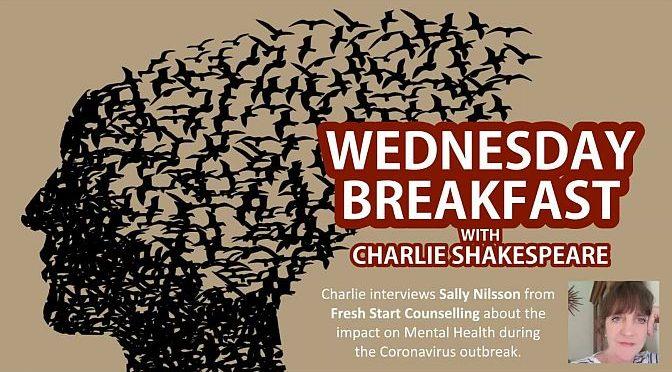 Sally Nillson – Fresh Start Counselling