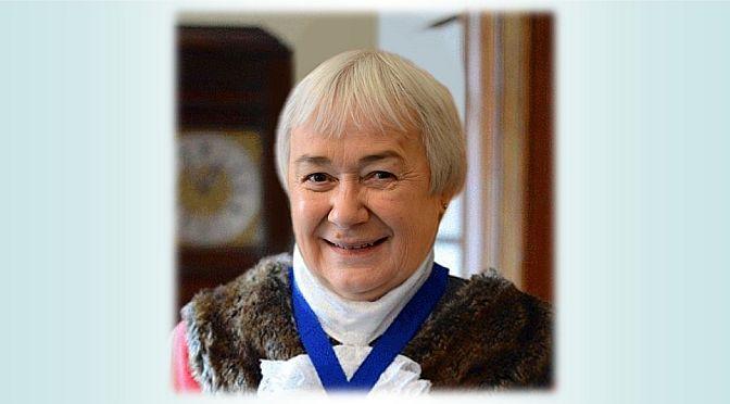 The Mayor's 'Ruby Raffle'