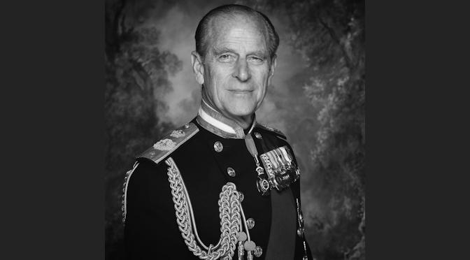 Neil Munday's special programme honouring HRH The Duke of Edinburgh