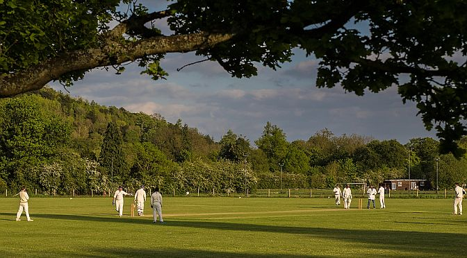 Cricket: Horley Hackers march on in the Sussex Slam