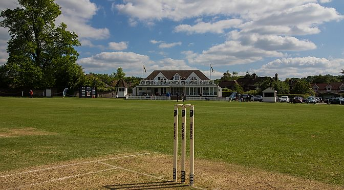Sport: Cricket wrap-up