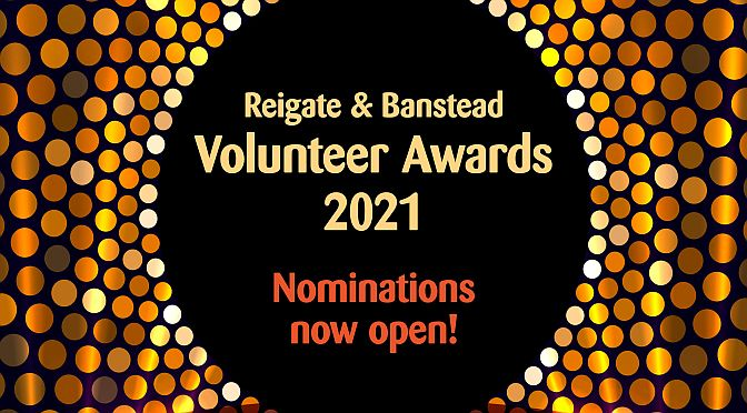 Nominations invited for Volunteer Awards