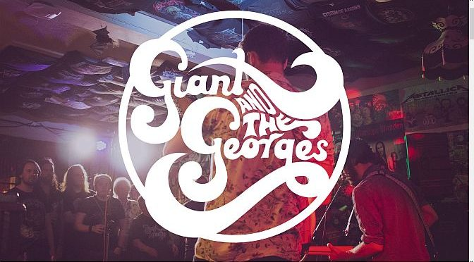 Giant and the Georges