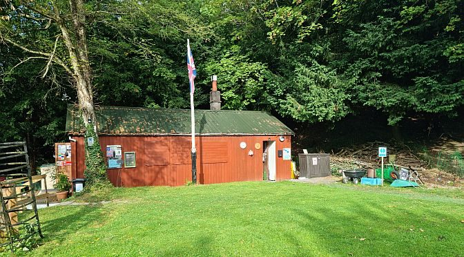 Appeal launched following Jordan Heights Scout Camp break-in