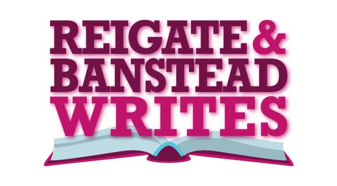 Reigate and Banstead Writes – 2021